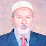 Mr. Aqeel Hussain