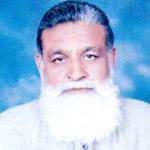 Mr. Haji Hussain Khan Turk