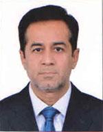 Mr. Mansoor Ahmed Kadwani