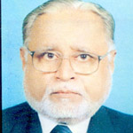Mr. Mansoor E. Lakdawala