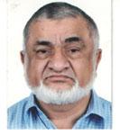 Mr. Qutbuddin Ahmed Ali Jodia wala