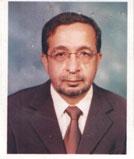Mr. Mukhtar Hussain Dossani