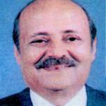 Mr. Amir Ali Halai