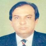 Mr. A. Aziz H. Yakoob Parwani