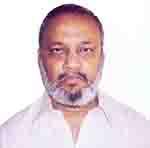 Mr. Haji Shoukat Husssain Ismail Dana Wala