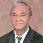 Mr. Syed Dilawar Hussain