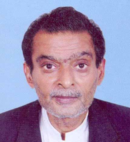 Rafiq Jaffrani