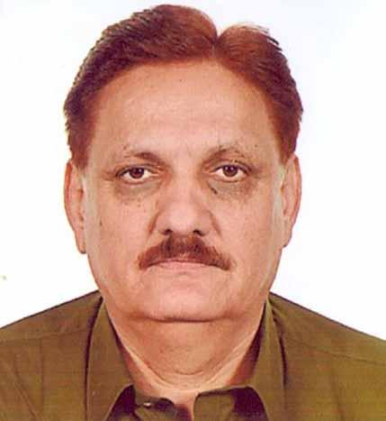 Mr. Sabir Bangash