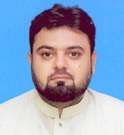 Sajjad Soomro