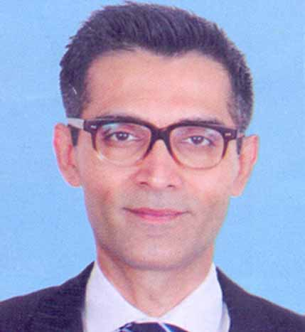 Shahzad Sabir