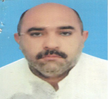 Mr. Asif Pasha