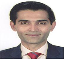 Mr. Shahzad Sabir