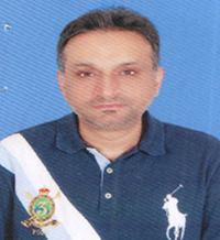 Mr. Ahmed Ali Pona Wala