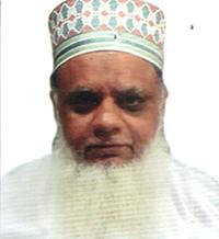 Mr. M Sharjeel Goplani