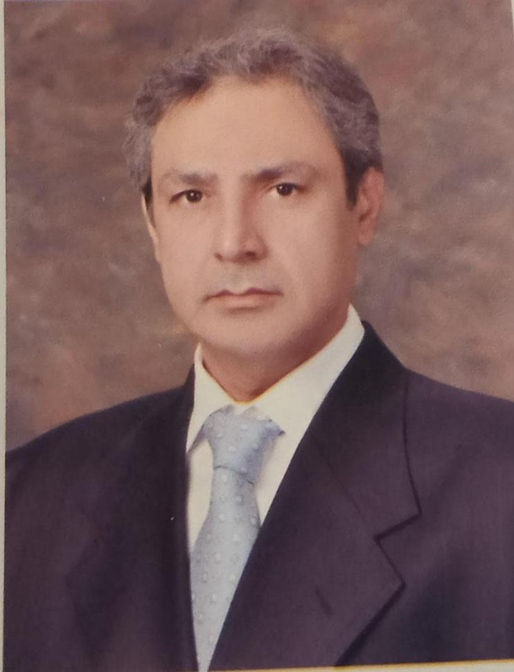 Mushtaq Wali Mohammad